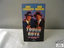 Tough Guys (VHS) Burt Lancaster Kirk Douglas