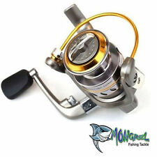 New Spinning reel GWMA2000 Fishing Reel boat shore jetty or kayak fishing tackle