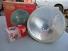 "NOS AUTOPAL 178mm Headlamp Unit 7"" Universal Japan and American Vehicles"
