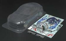 Tamiya 51428 1/10 RC Car Endless Nissan 370Z Fairlady Z Z34 190mm Body Parts Set