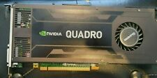 Dell NVIDIA Quadro K4200 4GB GDDR5 Graphics Video Card