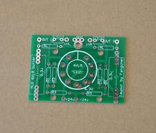 6DJ8 ECC88 E88CC Tube Buffer Pre-amplifier Preamp PCB For DAC CD Player Audio