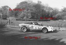 Sandro Munari Lancia Stratos HF Rally Rac 1974 fotografía 5