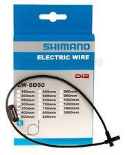 Shimano EW-SD50 Di2 electric Power Cable 350mm Wire NIB