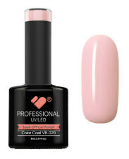 Vb-020 VB Line Nude Pastel Pinky Saturated * UV LED Soak off GEL Nail Polish