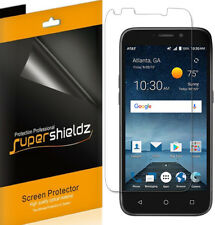 6X Supershieldz HD Clear Screen Protector Saver For ZTE Maven 3