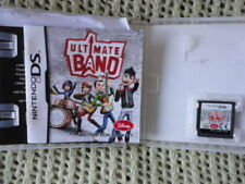Jeux vidéo italiens pour Famille et Nintendo DS