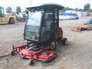 "2015 Toro Groundsmaster 3280-D 72"" Riding Lawn Mower 4WD Diesel -Parts/Repair"