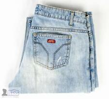 Miss Sixty Faded Low L32 Jeans for Women