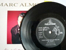 Marc Almond Ft Gene Pitney – Something's Gotten Hold Of My Heart  VINYL MINT  .