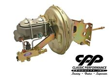 1967 72 Chevy C10 Gmc Truck 11 Power Brake Booster Conversion Kit Disc Drum