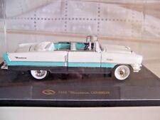 Signature 1955 Packard CARIBBEAN Convertible 1:32 Diecast Model Car