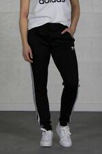 new product 3ddee a9d1d Adidas Originals Foglie Trackpant da Donna neri 38
