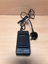PANASONIC VSK0541 Camcorder Battery Charger Video AC Adaptor Mains Adapter PSU