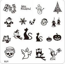 Stencils for Nail Art | eBay