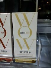 Color Wow Root Cover Up Platinum / Light Blonde - 0.07 oz
