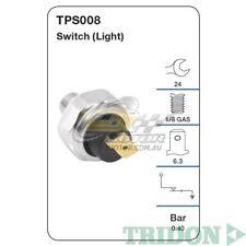 TRIDON OIL PRESSURE FOR Daihatsu Charade 04/80-03/83 993cc(CB20) SOHC 6V