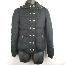 Juicy Couture Women Hoodie Button Zipper Jacket Small