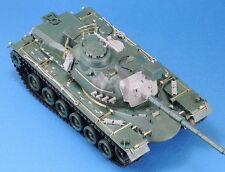 Legend 1/35 Kampfpanzer M48A2GA2 (Patton) Tank Detail Set (Revell 03236) LF1320