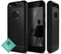 For Google Pixel XL Case Caseology® [VAULT] Shockproof Protective Slim Cover