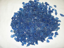 Ocean Blue Fire glass for your gas fireplace or gas fire pit Gl-Seabreeze 5lb