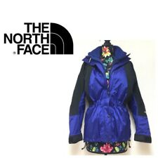 Vintage 90s The North Face 1999 Gore Tex Mountain Light Jacket Size Medium