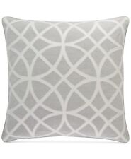 "NWT $150 Hotel Collection Connections 22"" Square Decorative Pillow #P2"