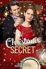 THE CHRISTMAS SECRET (Hallmark Movie) - DVD - Region 1