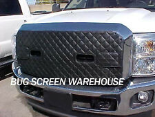 Winter Front 2011 2012 2013 2014 2015 2016 Ford  F250 F350 F450 F550 bug screen