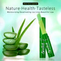 Aloe Vera Temperature Color Change Lip Stick Nutritious Moisturizing Lipstick