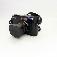 Camera Strap Lug Ring Protector suits most SLR, Mirrorless and Rangefinders.