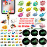 93style Cable Bite Cartoon Animal Protectors for iphone Cable Cord Android