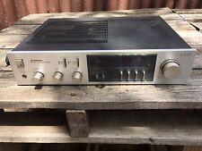 Vintage Pioneer Stereo Amplifier SA-620. Made In Japan