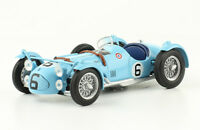 Talbot Lago T26C (1951)  Diecast 1:43  Fangio Collection Argentina