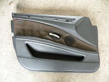 BMW 5er E60 E61 LCI Türverkleidung Leder Nappa Tabak vorn links 6983605