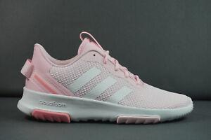 Neu adidas Racer TR 2.0 K Damen Sneaker Sportschuhe Schuhe Freizeit FY9485
