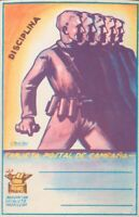 España. War Civil. Postal Republicana. ( ) .1937. Card Postal Of Field