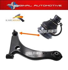FITS MITSUBISHI GRANDIS 2.0 DID 2.4 2003-2009 FRONT LOWER WISHBONE ARM BALLJOINT