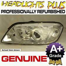 HOLDEN CAPTIVA 7 CG LH Left Headlight 10/2006 to 2/2011  06 07 08 09 10 11