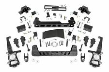 Ford F-150 Raptor 4.5in Suspension Lift Kit 2019 Rough Country