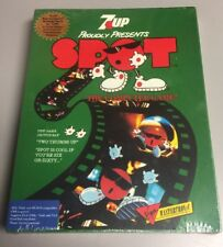 Spot Video Game 3.5 PC Big Box IBM Brand New Factory Sealed Computer Cool 7up