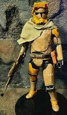 Black Series Custom Desert Stormtrooper