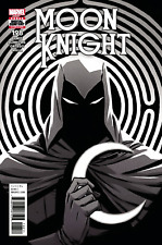 Moon Knight #198 Comic Book 2018 - Marvel
