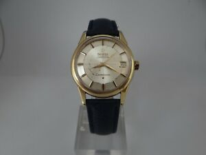 Omega Constellation Pie Pan Gold & S. Steel  Automatic Cal 561 Vintage