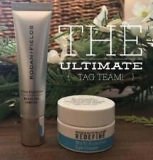 Rodan And Fields Bright Eye Complex And Redefine Eye Cream