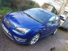 Ford focus st-3 2.5 hyda Mk2 ** Breaking Full Car ** Spares or Repair