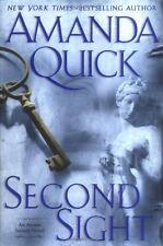 Second Sight (The Arcane Society, Book 1) by Amanda Quick, Jayne Ann Krentz