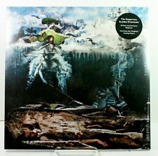 The Empyrean by John Frusciante LP Vinyl Record Red Hot Chili Peppers NEW SEALED