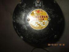 OIL BURNER MOTOR A9300A1