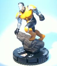Heroclix Deadpool and x-FORCE #056 Colossus